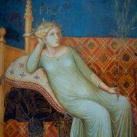 L'arte e il pensiero di Ambrogio Lorenzetti. Incontro con Giulia Ercole