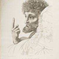 Leonardo di carta in carta: la costruzione del mito tra Ottocento e Novecento
