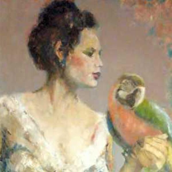 Les femmes. La figura femminile nell'Arte - Mostra collettiva