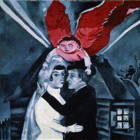 """Marc Chagall: """"Anche la mia Russia mi amerà"""""""