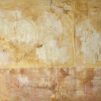 Mariangela Cacace. Materia e luce