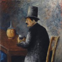 Ottone Rosai - Capolavori tra le due guerre (1918 - 1939)