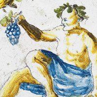 """Presentazione: """"Arcadia di faïence. Il pavimento della cappella di palazzo Ferniani a Faenza"""""""