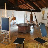 Scuola libera del nudo - Performance di Stefano Scheda