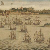 Sguardi globali. Mappe olandesi, spagnole e portoghesi nelle collezioni del granduca Cosimo III de' Medici