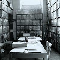 Sul filo della memoria. Gli archivi d'artista si raccontano