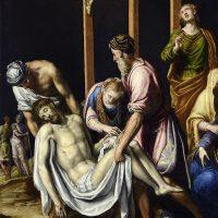Tiziano e Caravaggio in Peterzano