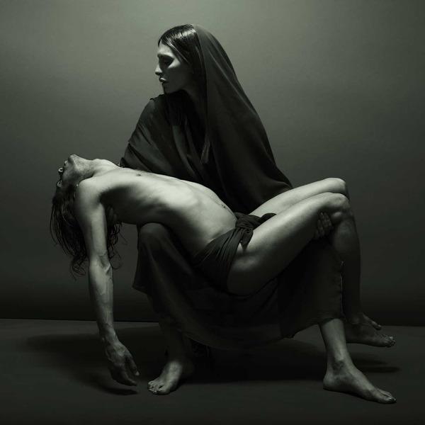 Toni Campo. The passion
