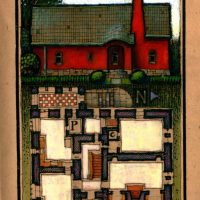 William Magruder. Bill & the city