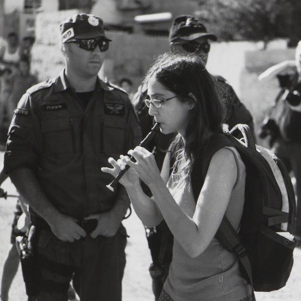 Yael Bartana in conversazione con Chiara Dall'Olio e Gabi Scardi