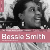 Expo 3d: Jazz Female Vocals - Bessie Smith