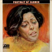Expo 3d: Jazz Female Vocals - Carmen McRae