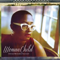 Expo 3d: Jazz Female Vocals - Cecile McLorin Salvant