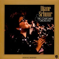 Expo 3d: Jazz Female Vocals - Diane Schuur