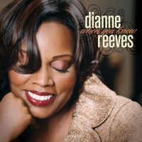 Expo 3d: Jazz Female Vocals - Dianne Reeves