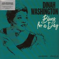 Expo 3d: Jazz Female Vocals - Dinah Washington