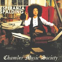 Expo 3d: Jazz Female Vocals - Esperanza Spalding