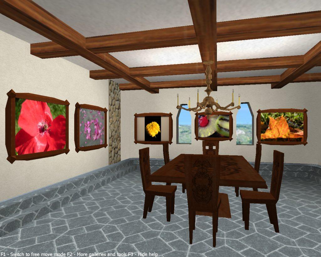 Expo 3d: come pubblicare la mostra virtuale su Arte.Go