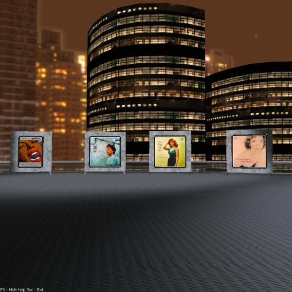 Il programma delle mostre online di Arte.Go.Gallery
