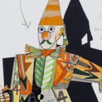 Arte, fantasia e colore. L'Archivio Santuzza Calì alla Fondazione Giorgio Cini