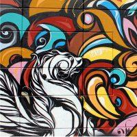 Concorso: Dreams - Murales per il futuro