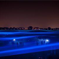 Daan Roosegaarde. Waterlicht