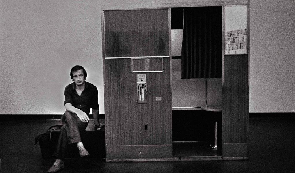 Franco Vaccari. Esposizioni in tempo reale