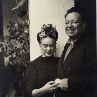 Frida Kahlo. Un ritratto intimo