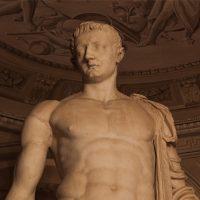 I tesori di Villa Arconati: il Tiberio colossale