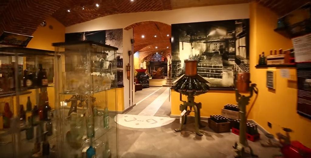 I viaggi virtuali e immersivi nei Musei e Archivi d'Impresa