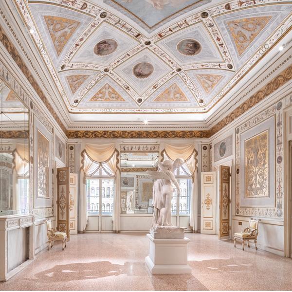 Il nuovo percorso di visita nel Palazzo Reale di Venezia