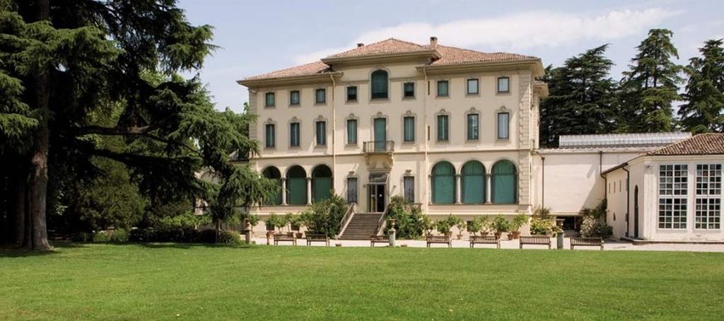 La Fondazione Magnani Rocca