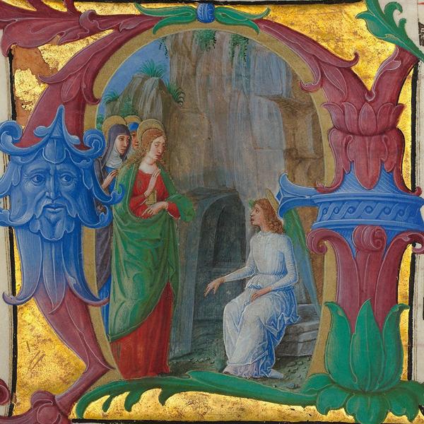 L'Arte della miniatura - Girolamo dai Libri. Pittore e miniatore del Rinascimento veronese
