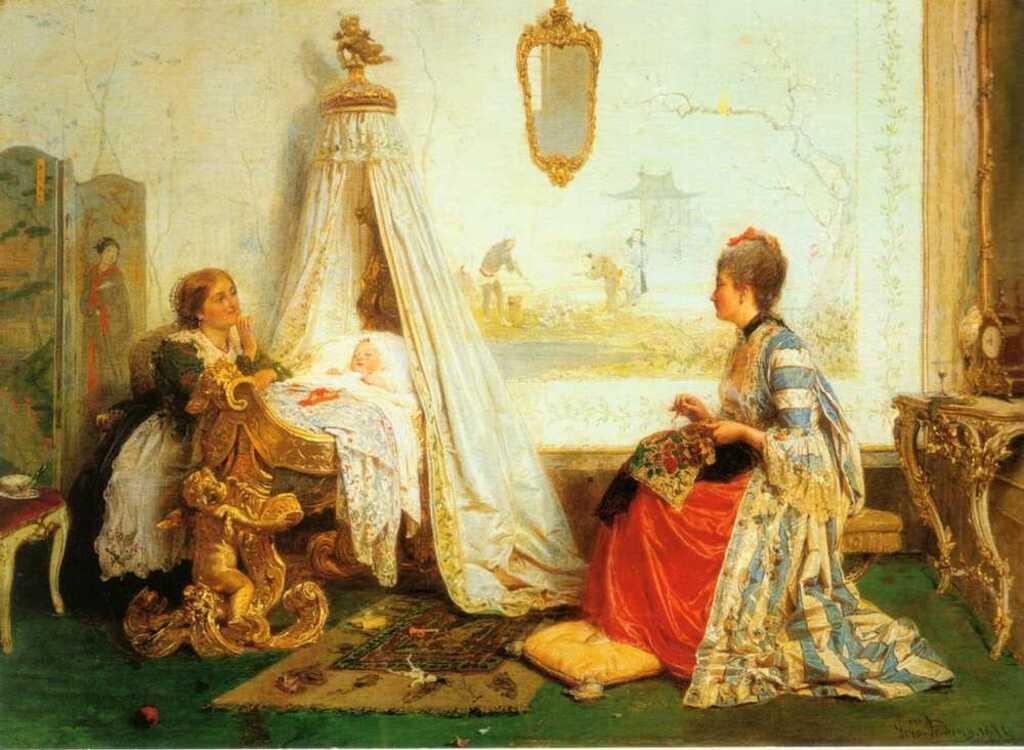 Gerolamo Induno - L'Ottocento elegante. Arte in Italia nel segno di Fortuny - 1860-1890