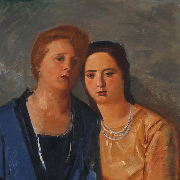 Margherita Sarfatti e l'arte in Italia fra le due guerre