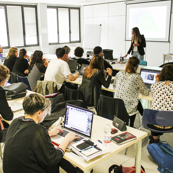 Master in Brand Communication - XX edizione