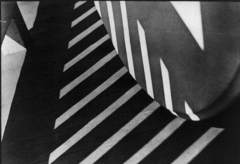 Paul Strand e Walter Rosenblum: protagonisti della Storia della Fotografia