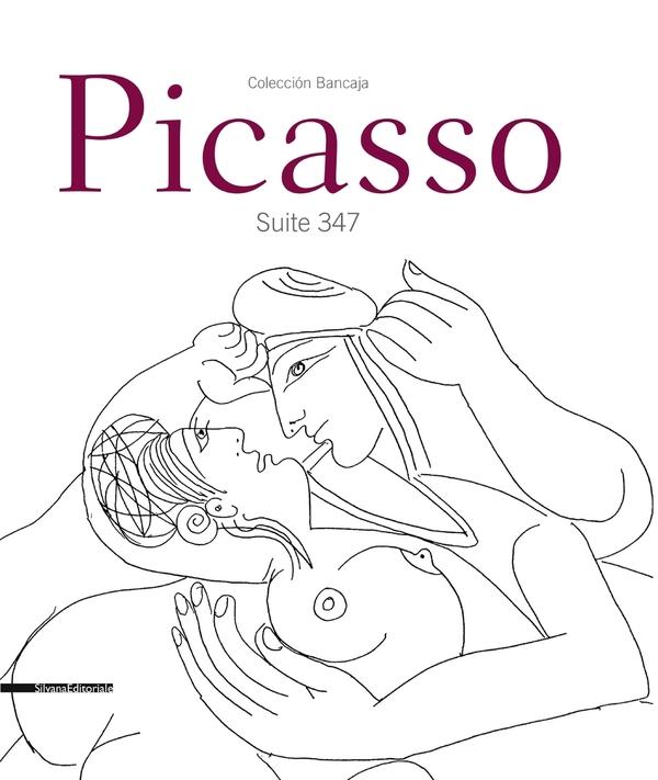 Picasso. Suite 347