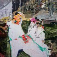 Premio Mestre di Pittura 2020 - Mostra collettiva