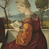 Vittore Carpaccio - Dipinti e disegni