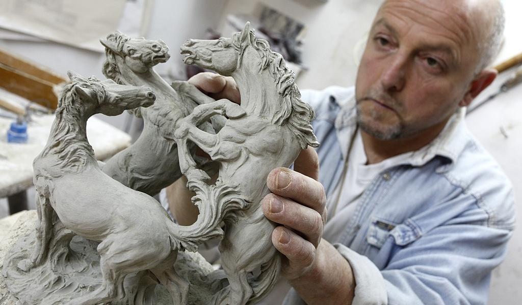 Volterra e l'Istituto Europeo di Design insieme per una grande mostra sull'alabastro