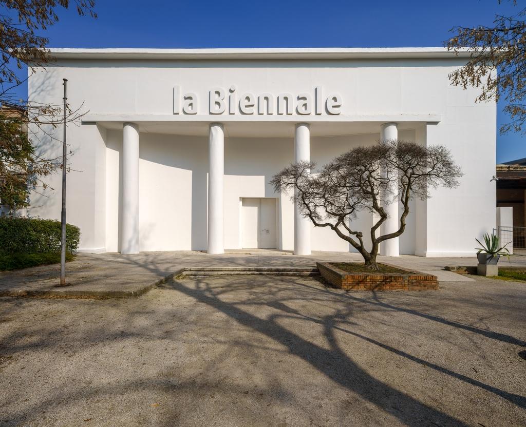 17. Mostra Internazionale di Architettura - La Biennale di Venezia