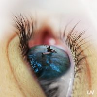 Unknownian - An Ocean Into Your Eyes