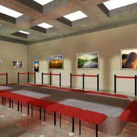 """Expo 3d: """"Il mattino verrà"""" - Mostra virtuale interattiva"""