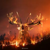 Unknownian - Siberian Scream