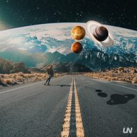 Unknownian - Universe In Your Hand