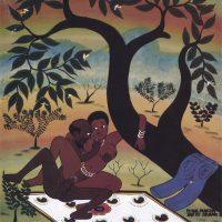 Dialogo notturno sull'Arte Africana contemporanea alla luce del Piccolo Carro