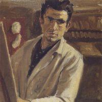 Egidio Martini. Pittore - Opere dal 1934 al 1956