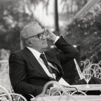 Fellini 100 Genio immortale. Il video