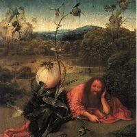 Hieronymus Bosch tra astrologia, tarocchi, alchimia, mostri, diavolerie, torture e storture